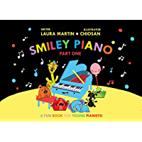 SMILEY PIANO (PART ONE) (English Edition)