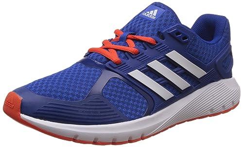 the best attitude 80d0a b3e11 Adidas Duramo 8 K, Scarpe da Corsa Unisex – Bambini, Marrone (Azul