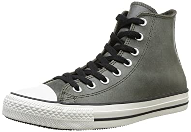 Buy Designer Converse Unisex Chuck Taylor All Star Vintage Leather Hi Basketball Shoes Cheap - Pineneedle