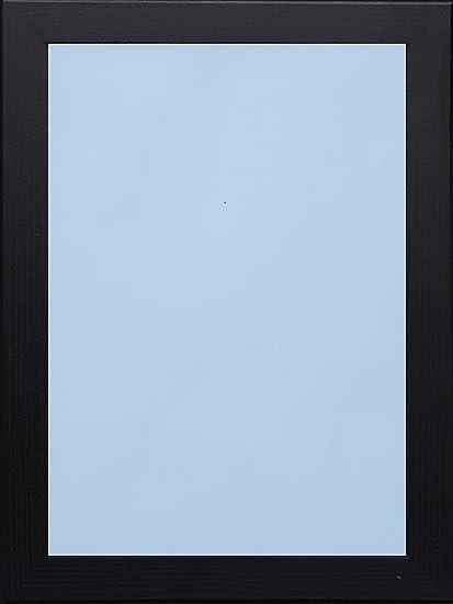 Photo Picture Frame Panoramic Poster Frame Black White Pewter Oak