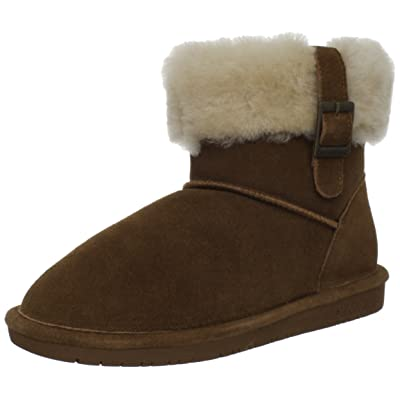 BEARPAW Women's Abby | Mid-Calf