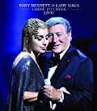 Tony Bennett & Lady Gaga:Cheek to Cheek - Live [Blu-ray] [Import]