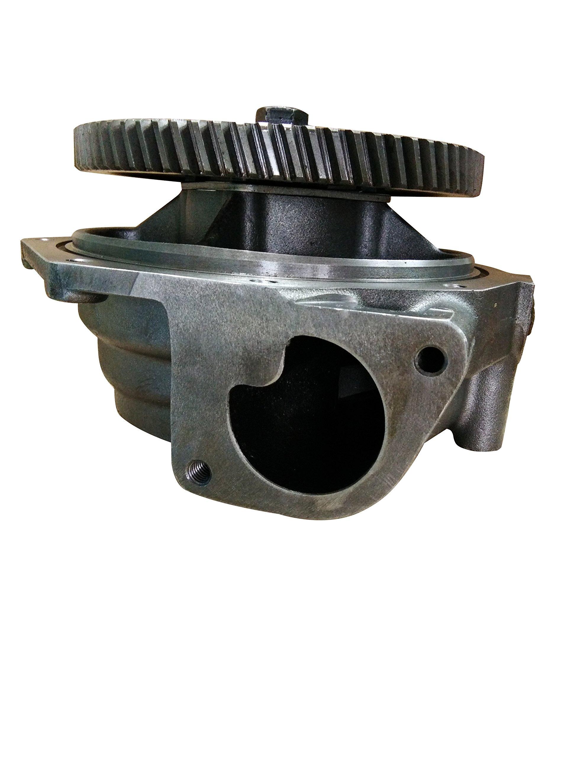 Cat Engine Parts, Water Pump (135-4926)
