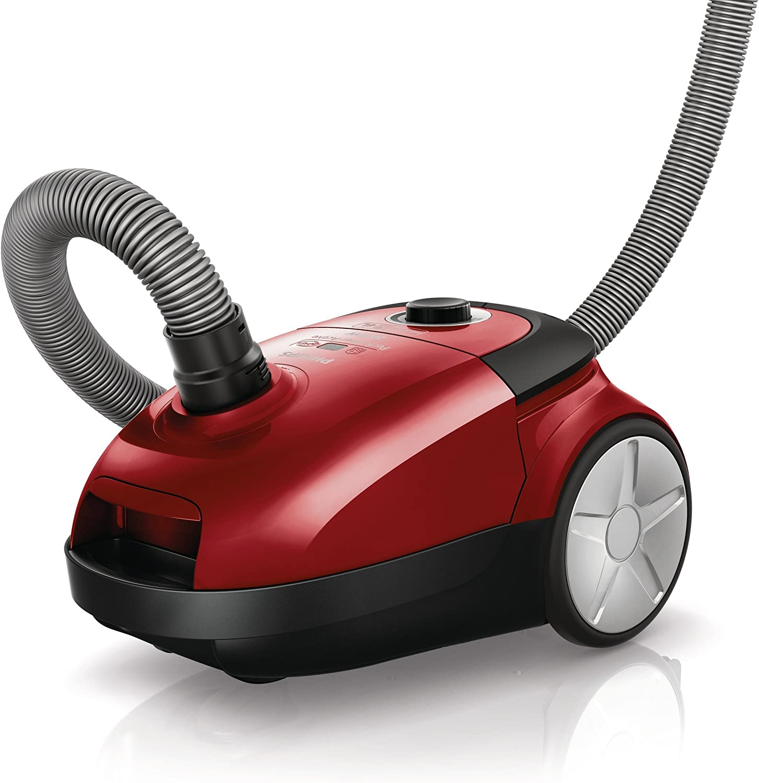 Philips FC8652/01 - Aspirador con bolsa Performer con tecnología ...