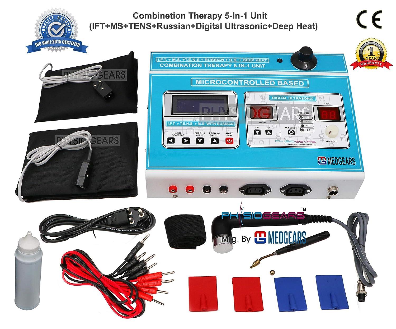 digital therapy machine инструкция на русском языке