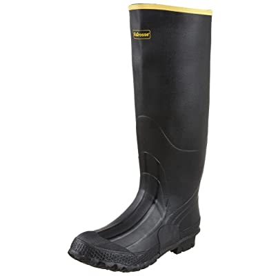 "LaCrosse Men's 16"" ZXT Knee Boot 