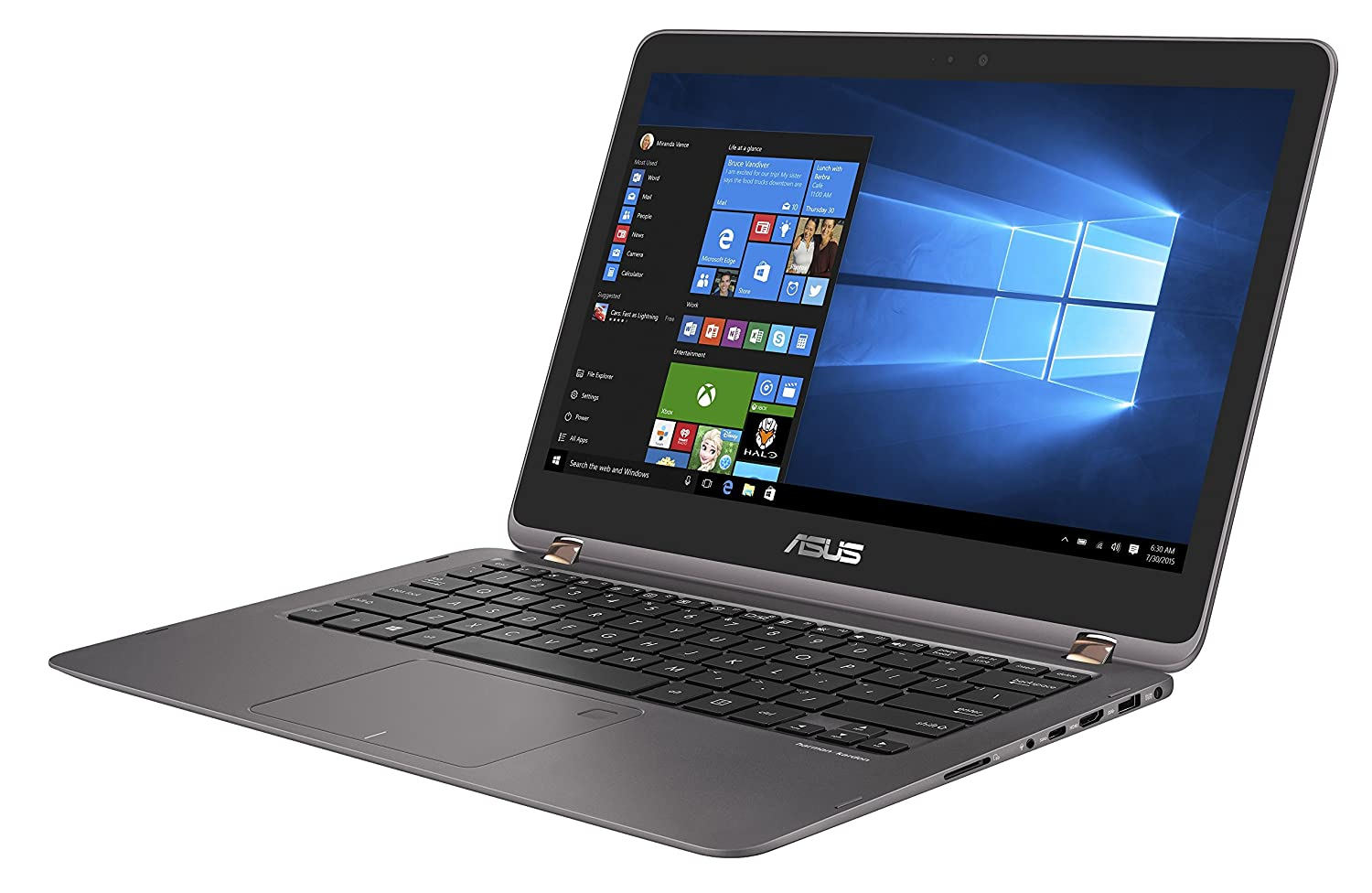 Asus Notebook amazon