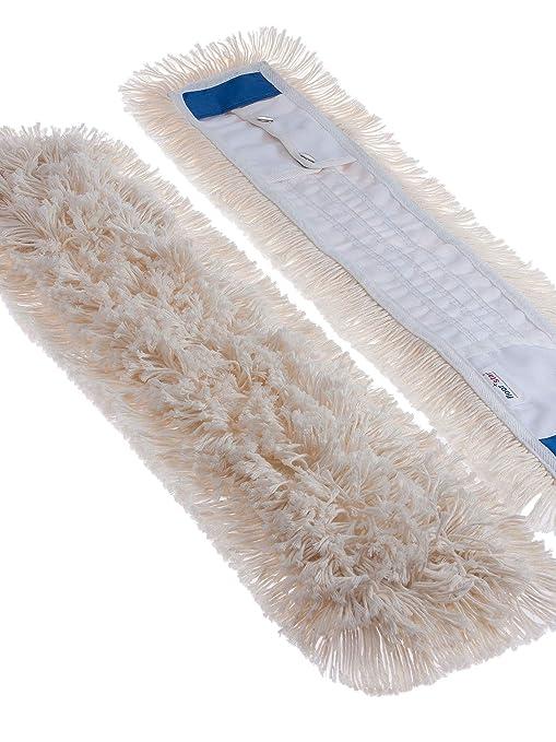 Florid amopp mopas algodón 60 cm feuchtwisc fregona Mopa fregona ...