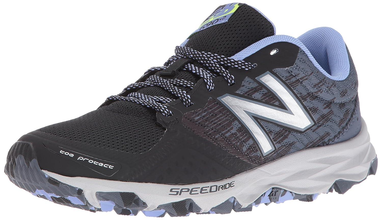 New Balance Women s wt690 Trail Running Sneaker