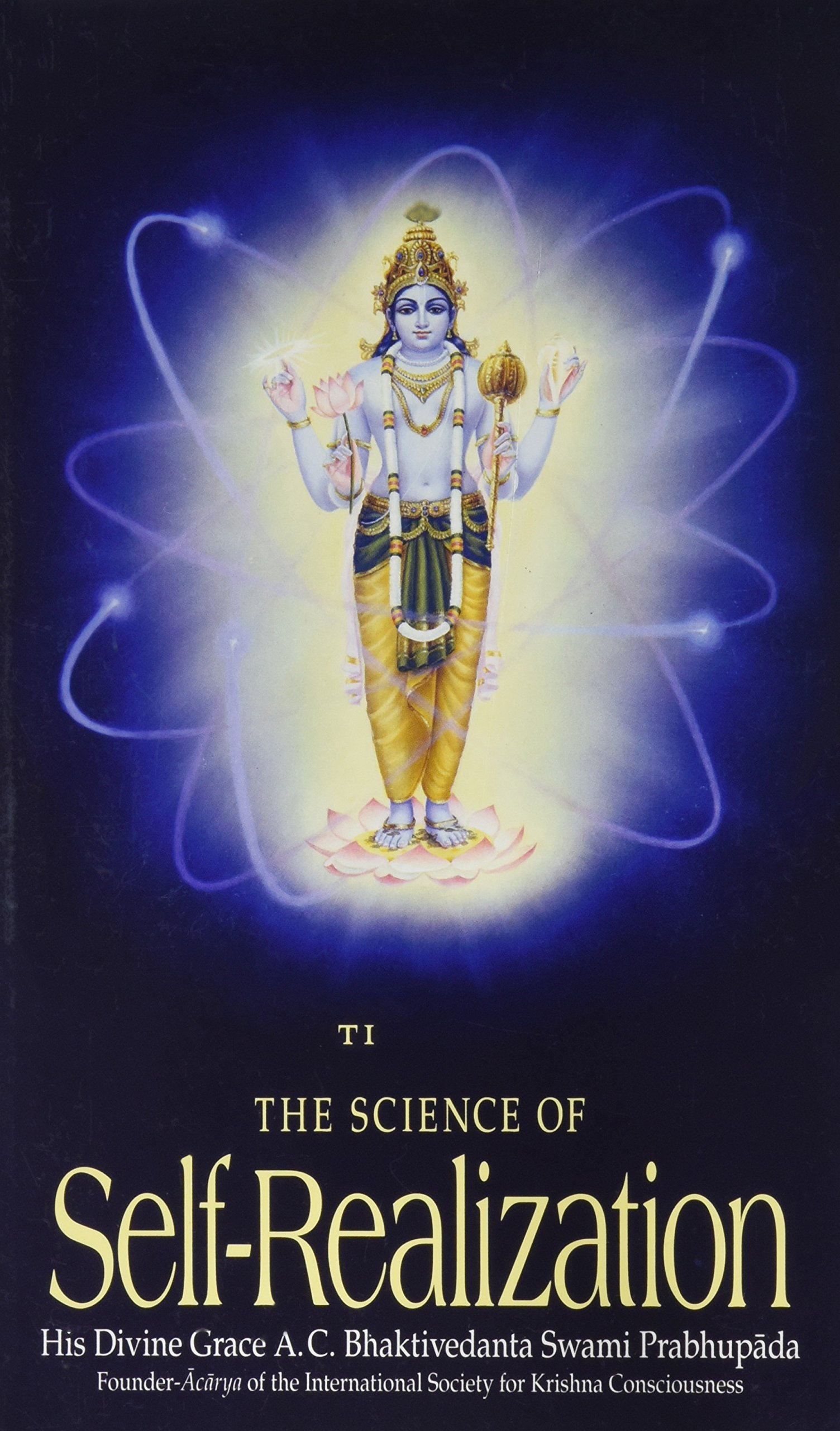 The Science of Self-realization: Amazon co uk: A C