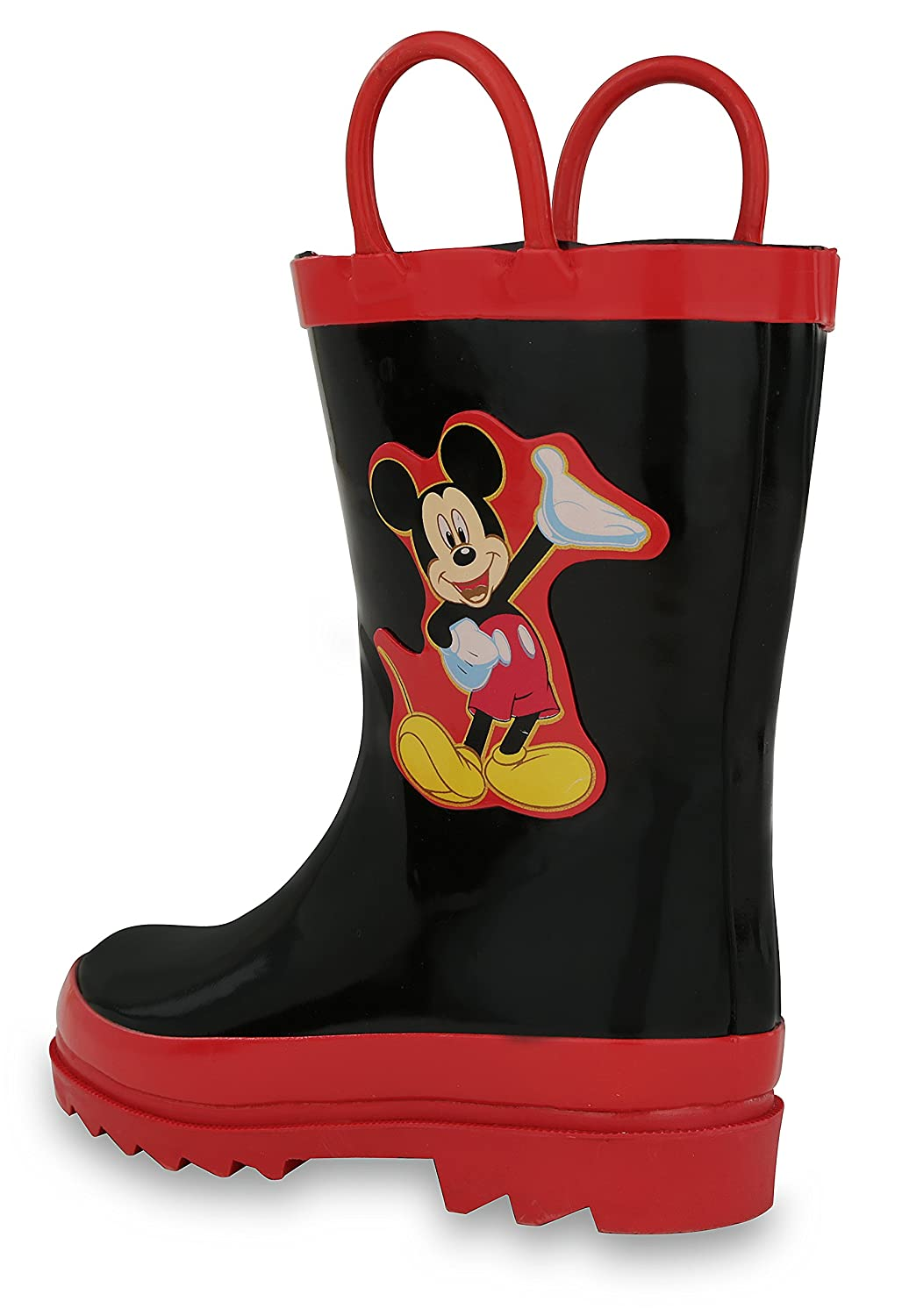 Disney Mickey Mouse Toddler Little Image 3