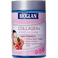 Bioglan BG Collagen with Acerola & Guava, 0.11 Kilograms