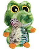 Aurora World Yoo Hoo & Friends Crikee Crocodile Plush