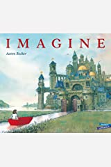 Imagine [ French version of Journey ] en francais (Les histoires) (French Edition) Hardcover