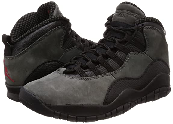 newest d229e 8d77f Amazon.com   Jordan Air 10 Retro Mens 310805-002   Basketball
