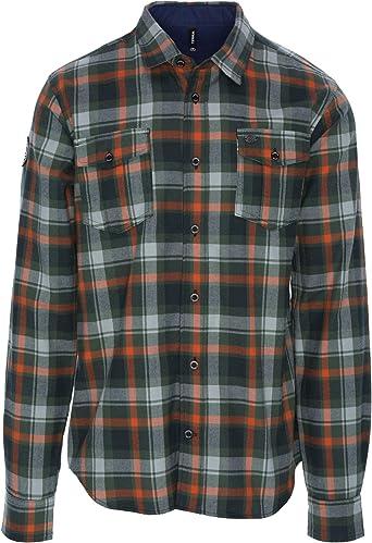 Ternua ® Gusen Camisa Hombre