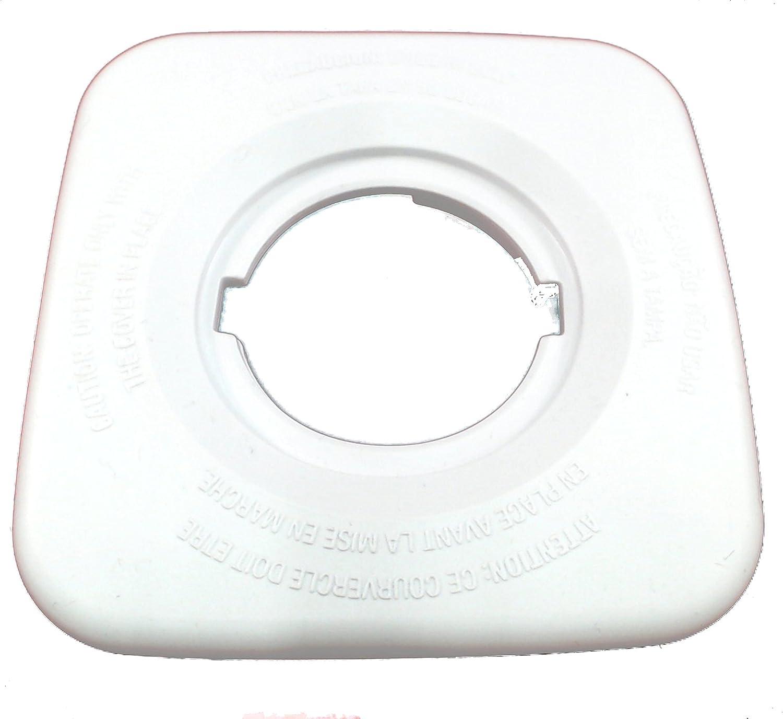 Sunbeam/Oster licuadora frasco, color blanco, 056683 – 001 – 805 ...