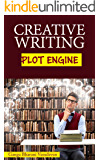 Plot Engine (Creative Writing prompts Workbook) Learn to twist the prompts into different genres: Start Writing Today (Creative writing bundle books Book 1)