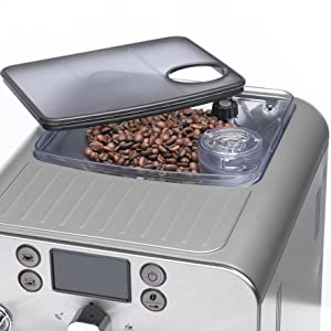 Key Features Of Gaggia Brera Superautomatic Espresso Machine