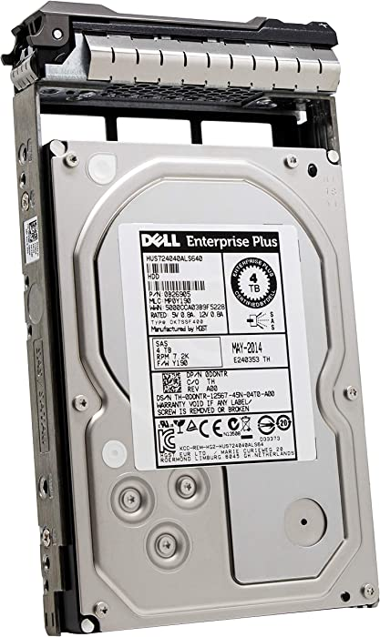 The Best Dell R710 64Gb