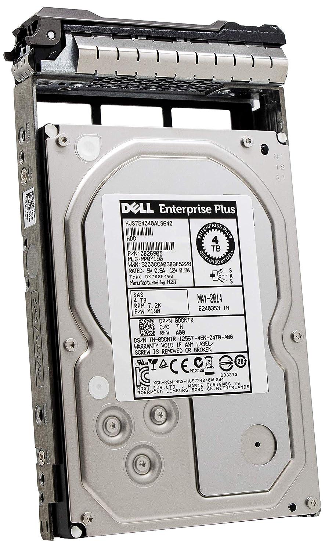 "New Dell PowerEdge T420 Hot Swap 3TB 7.2K 6G 3.5/"" SATA Hard Drive// 1 YR Warranty"