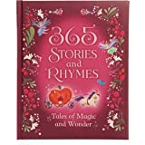 365 Stories and Rhymes: Tales of Magic and Wonder