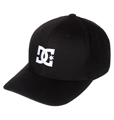 e7817827 DC Men's Cap: Amazon.in: Clothing & Accessories
