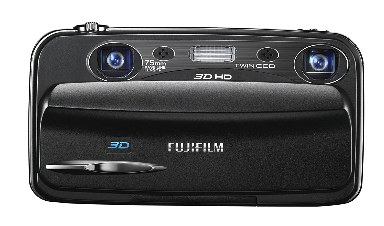 FUJIFILM 3Dデジタルカメラ FinePix REAL 3D W3 F FX-3D W3   B003ZHUD70