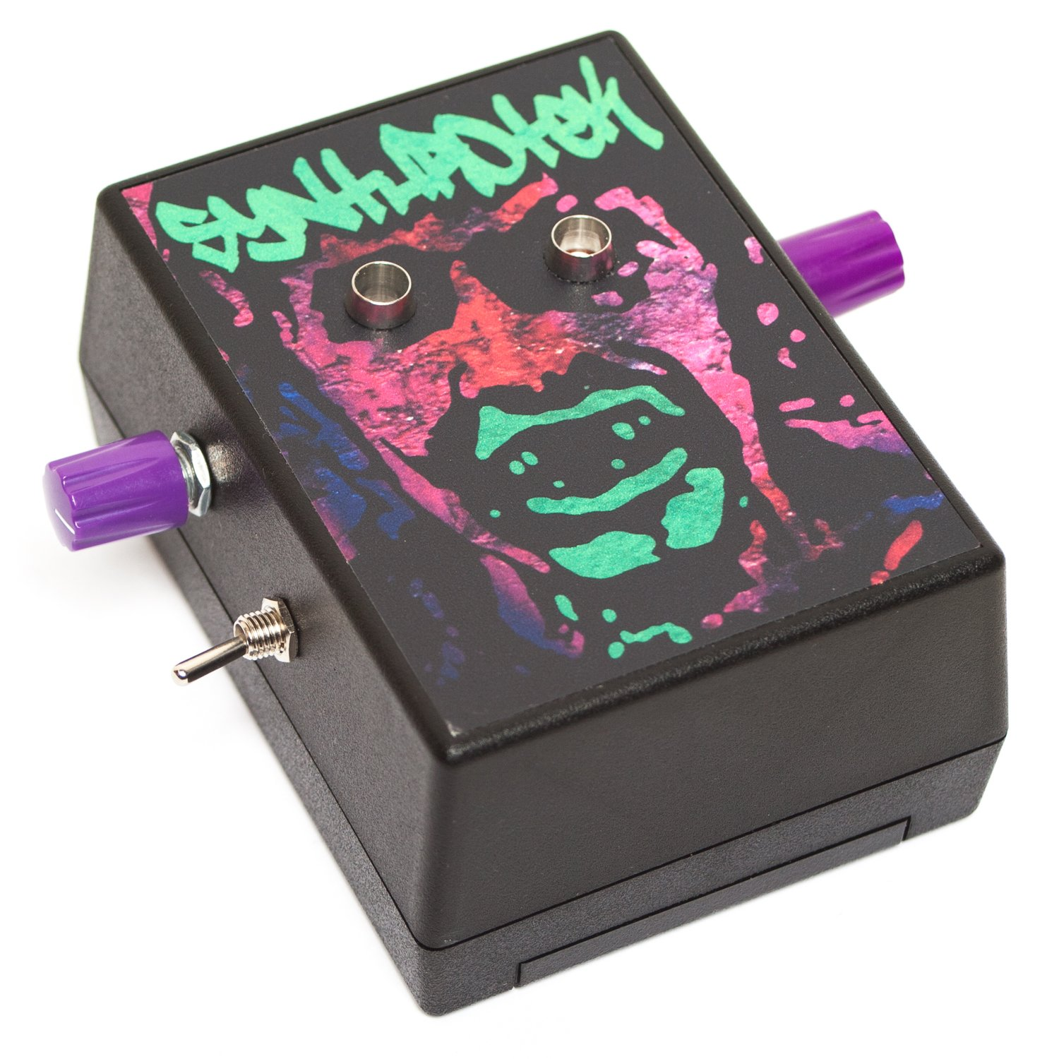 Synthrotek Evil Eye Optical Theremin Health Personal Care This Was The Original Circuit