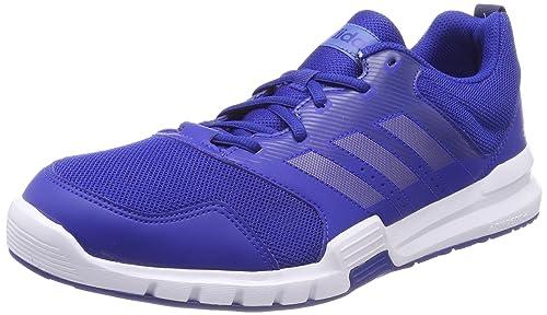 hot sale online 9ce2c 2c72c adidas Essential Star 3 M, Zapatillas de Deporte para Hombre Amazon.es  Zapatos y complementos