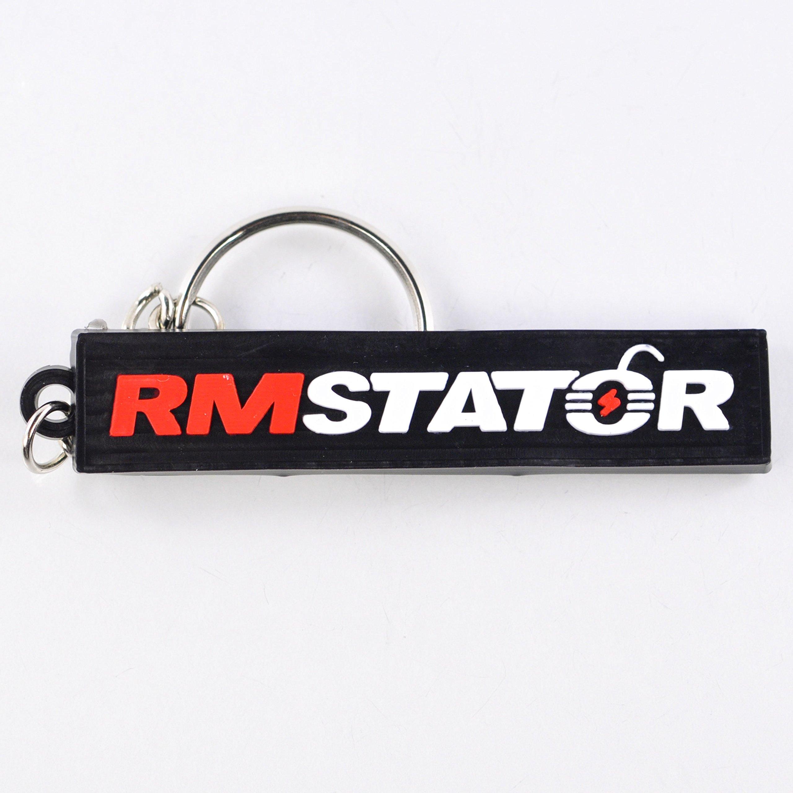Mosfet Voltage Regulator Rectifier For Polaris RZR 800 Sportsman 800/500 Ranger 500/800 2010 2011 2012 2013 2014 OEM Repl.# 4012748 by RMSTATOR (Image #4)