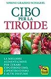 Cibo per la tiroide. La migliore alimentazione per curare l'ipotiroidismo, l'ipertiroidismo e altri disturbi