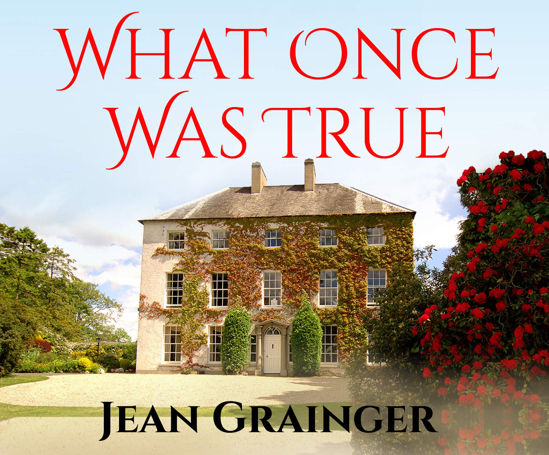 What Once Was True by Dreamscape Media