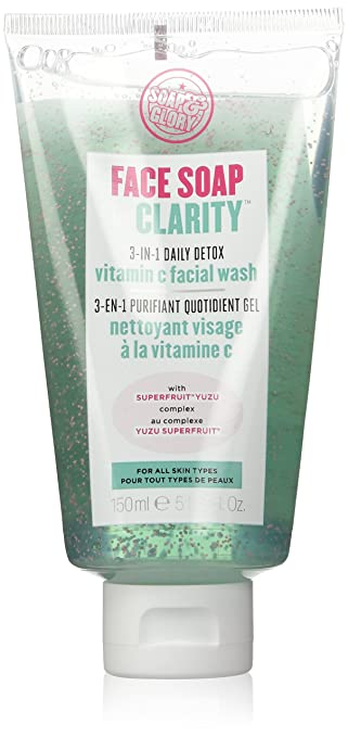 Face Soap & Clarity Facial Wash by Soap & Glory #15