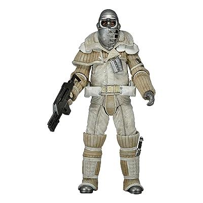 "NECA Aliens Scale Series 8 Weyland Yutani Commando Action Figure, 7"": Toys & Games"