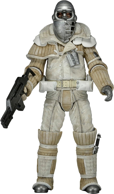 Amazon.com: NECA Aliens escala Series 8 Weyland Yutani ...