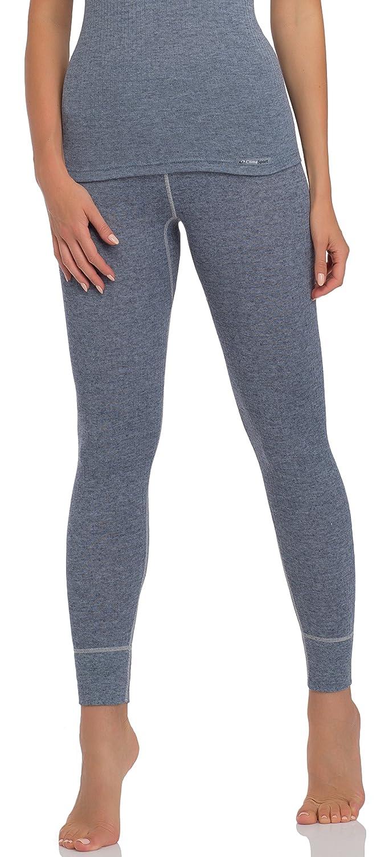 Merry Style Damen Unterhose Funktionsunterwäsche Coolmax mit Silverplus CS570
