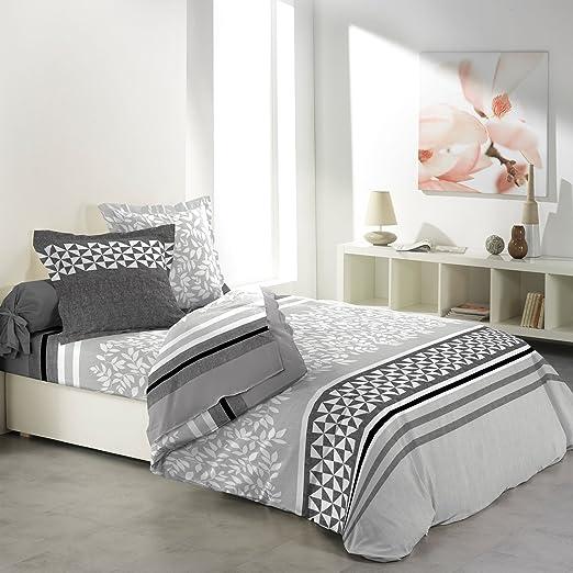 Juego de sábanas 4 Piezas Revel So, en algodón, 240 x 300 cm ...