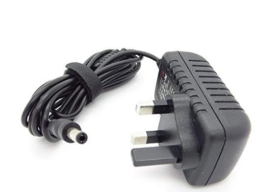 GOOD LEAD 6V Mains AC Power Adapter Proform Pro Form 795 Compact Cross Elliptical Trainer