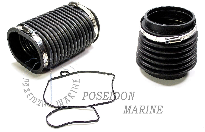 Amazon com: Poseidon Marine Bellows kit for Volvo Penta SX-A