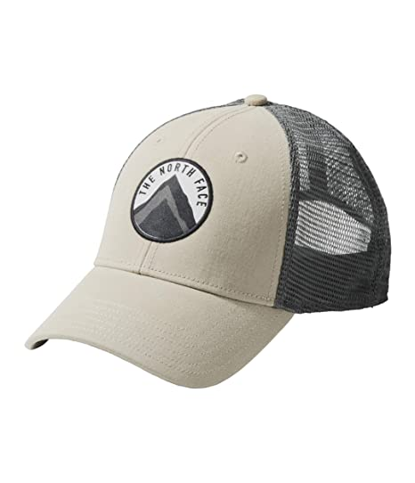 beecd5770ae The North Face Patches Trucker Hat at Amazon Men s Clothing store