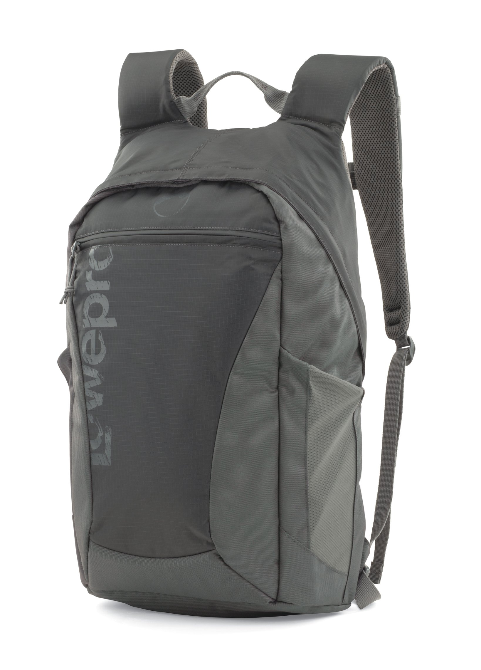 Lowepro Photo Hatchback 22L AW. Outdoor Day Camera Backpack for DSLR and Mirrorless Cameras by Lowepro