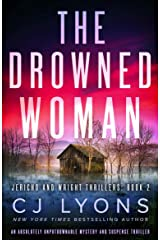The Drowned Woman: An absolutely unputdownable mystery and suspense thriller (Jericho and Wright Thrillers Book 2) Kindle Edition