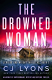 The Drowned Woman: An absolutely unputdownable mystery and suspense thriller (Jericho and Wright Thrillers Book 2)