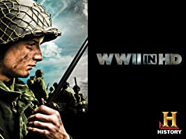 WWII in HD - Season 1
