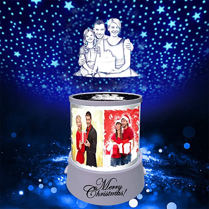 Led Colorful Constellation NightLamp Zodiac Name Lamp Custom Sister Birthday Gift Personalized Nigh Light Bedside Table Zodiac Sign