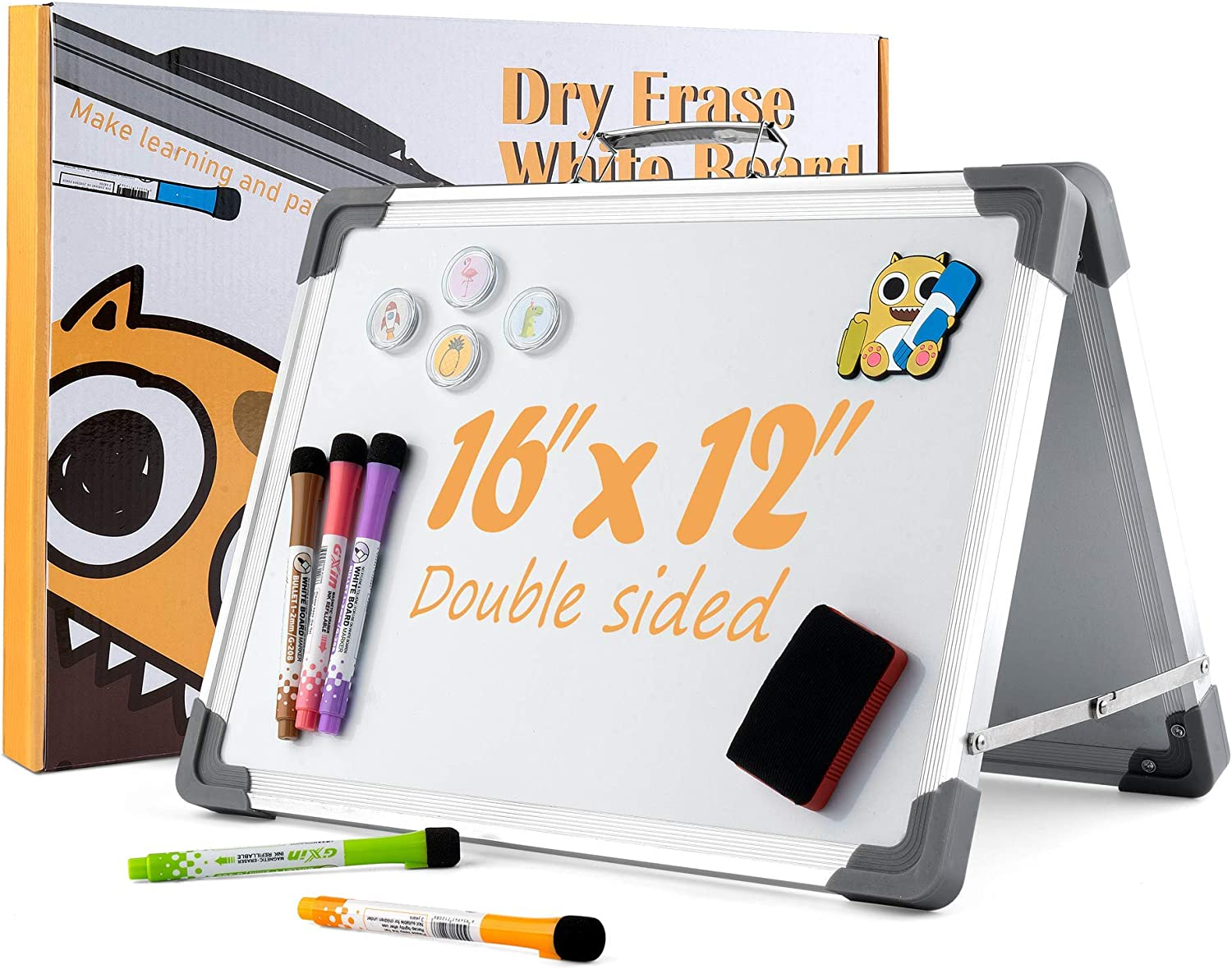 Magnetic Dry Erase Board 16