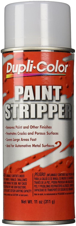Can believe duplicolor paint stripper