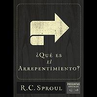 ¿Qué es el arrepentimiento? (Spanish Edition)