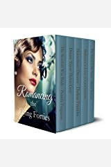 Romancing the Flying Forties (Romancing the Decades Book 3) Kindle Edition